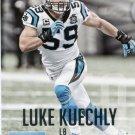 2015 Prestige Football Card #141 Luke Kuechly