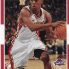 2007 Fleer Basketball Card #8 Daniel Gibson