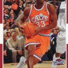 2007 Fleer Basketball Card #11 Devin Brown