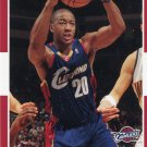 2007 Fleer Basketball Card #14 Eric Snow