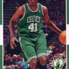 2007 Fleer Basketball Card #21 James Posey