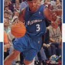 2007 Fleer Basketball Card #43 Caron Butler