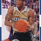 2007 Fleer Basketball Card #46 Antonio Daniels