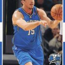 2007 Fleer Basketball Card #53 Hedo Turkoglu