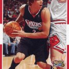 2007 Fleer Basketball Card #63 Kyle Korver