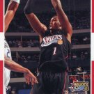 2007 Fleer Basketball Card #66 Samuel Dalembert