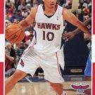 2007 Fleer Basketball Card #83 Tyronn Lue