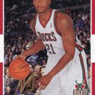 2007 Fleer Basketball Card #89 Bobby Simmons