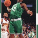 2007 Fleer Basketball Card #99 Tony Allen