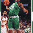 2007 Fleer Basketball Card #99 Tony Allen