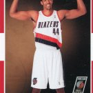 2007 Fleer Basketball Card #113 Channing Frye