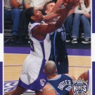 2007 Fleer Basketball Card #120 Ron Artest
