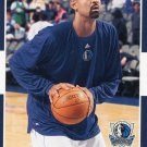 2007 Fleer Basketball Card #129 Juwan Howard
