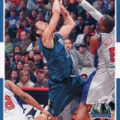 2007 Fleer Basketball Card #130 Marco Jaric