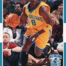2007 Fleer Basketball Card #135 Bobby Jackson