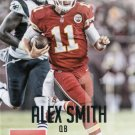 2015 Prestige Football Card #164 Alex Smith
