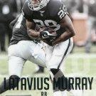 2015 Prestige Football Card #171 Latavius Murray