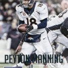 2015 Prestige Football Card #155 Peyton Manning