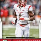 2016 Score Football Card #369 Leonte Carroo