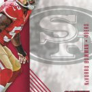 2016 Score Football Card Franchise #31 NaVorro Brown