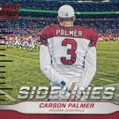 2016 Score Football Card Sidelines #20 Carson Palmer