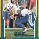 2016 Score Football Card Stoppers #4 Paul Posluszny