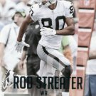2015 Prestige Football Card #172 Rod Streater