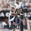 2015 Prestige Football Card #177 Malcolm Floyd