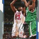 2008 Upper Deck MVP Basketball Card Silver Script #47 Jason Maxwell