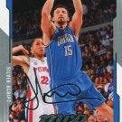 2008 Upper Deck MVP Basketball Card Silver Script #113 Hedo Turkoglu