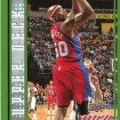 2008 Upper Deck MVP Basketball Card SE #24 Corey Maggette