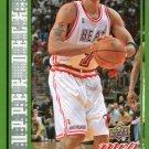 2008 Upper Deck MVP Basketball Card SE #30 Shawn Marion