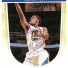 2011 Hoops Basketball Card #110 Ishmael Smith