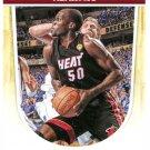 2011 Hoops Basketball Card #113 Joel Anthony