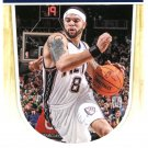 2011 Hoops Basketball Card #151 Deron Williams