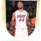 2011 Hoops Basketball Card #215 DeSean Butler