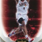 2008 Hot Prospects Basketball Card #40 Andre Iguodala