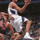 2008 Upper Deck Basketball Card #4 Josh Childress