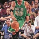 2008 Upper Deck Basketball Card #7 Eddie House