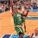 2008 Upper Deck Basketball Card #11 Rajon Rondo