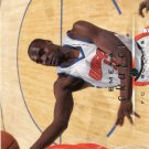 2008 Upper Deck Basketball Card #15 Emeka Okafor