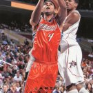 2008 Upper Deck Basketball Card #17 Jared Dudley
