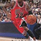 2008 Upper Deck Basketball Card #23 Larry Hughes