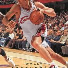 2008 Upper Deck Basketball Card #31 Wally Szczerbiak