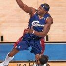 2008 Upper Deck Basketball Card #32 Ben Wallace