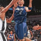 2008 Upper Deck Basketball Card #35 Jason Kidd