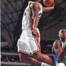 2008 Upper Deck Basketball Card #33 LeBron James