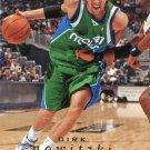 2008 Upper Deck Basketball Card #36 Dirk Nowitzki