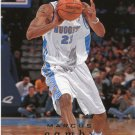 2008 Upper Deck Basketball Card #46 Marcus Camby