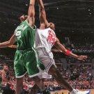 2008 Upper Deck Basketball Card #47 Antonio McDyess